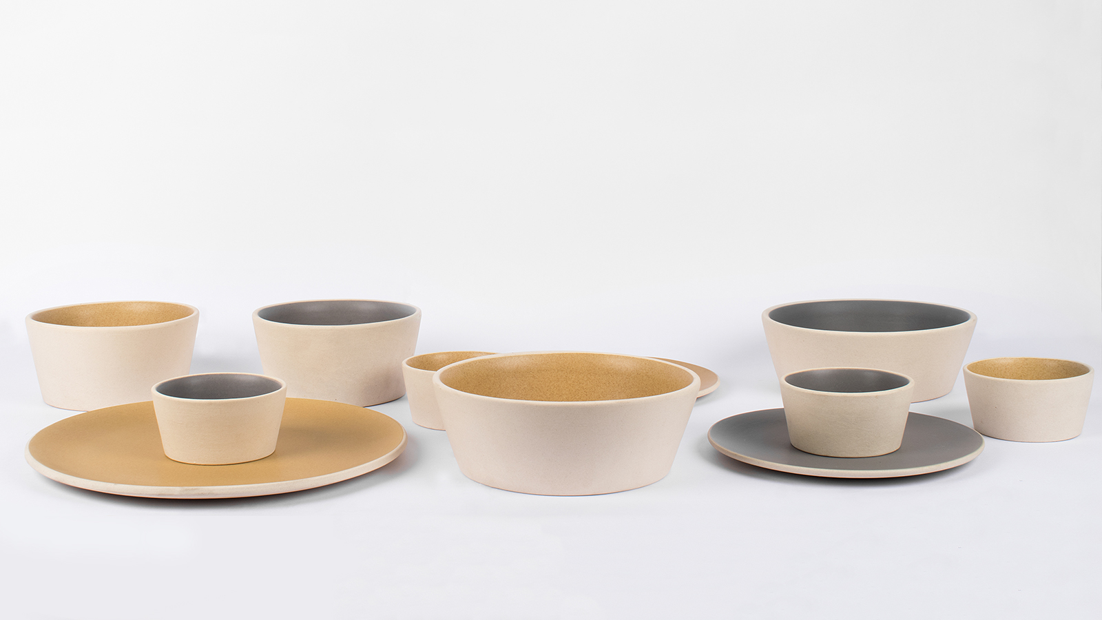Basik Series Dinnerware