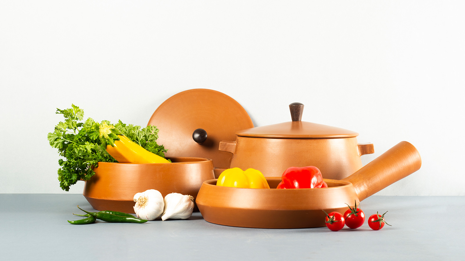Cooking Pots & Pan
